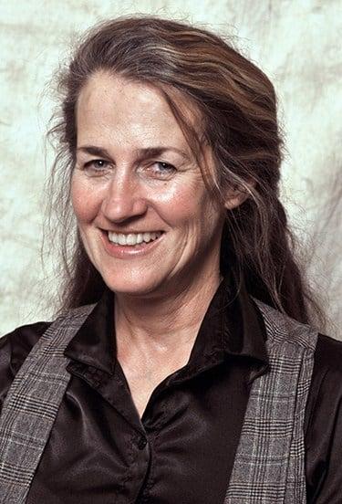 Sen. Mary Caferro, D-Helena