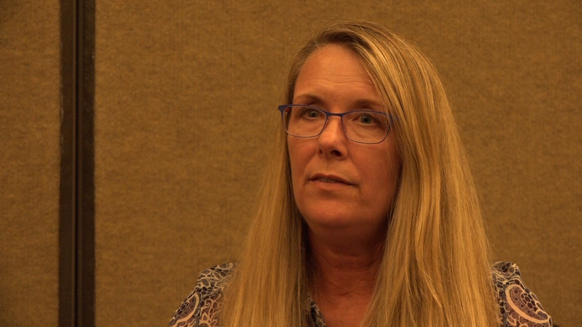 Jodi Daly, CEO, Western Montana Mental Health Center
