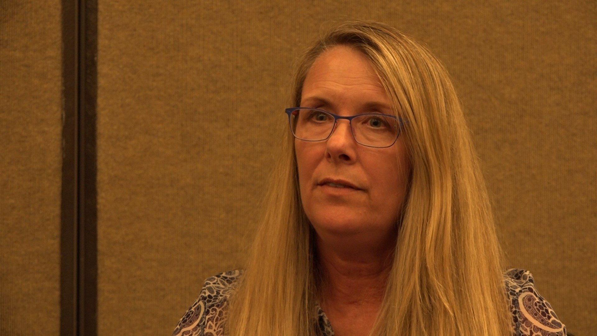 Jodi Daly, CEO, Western Montana Mental Health Center