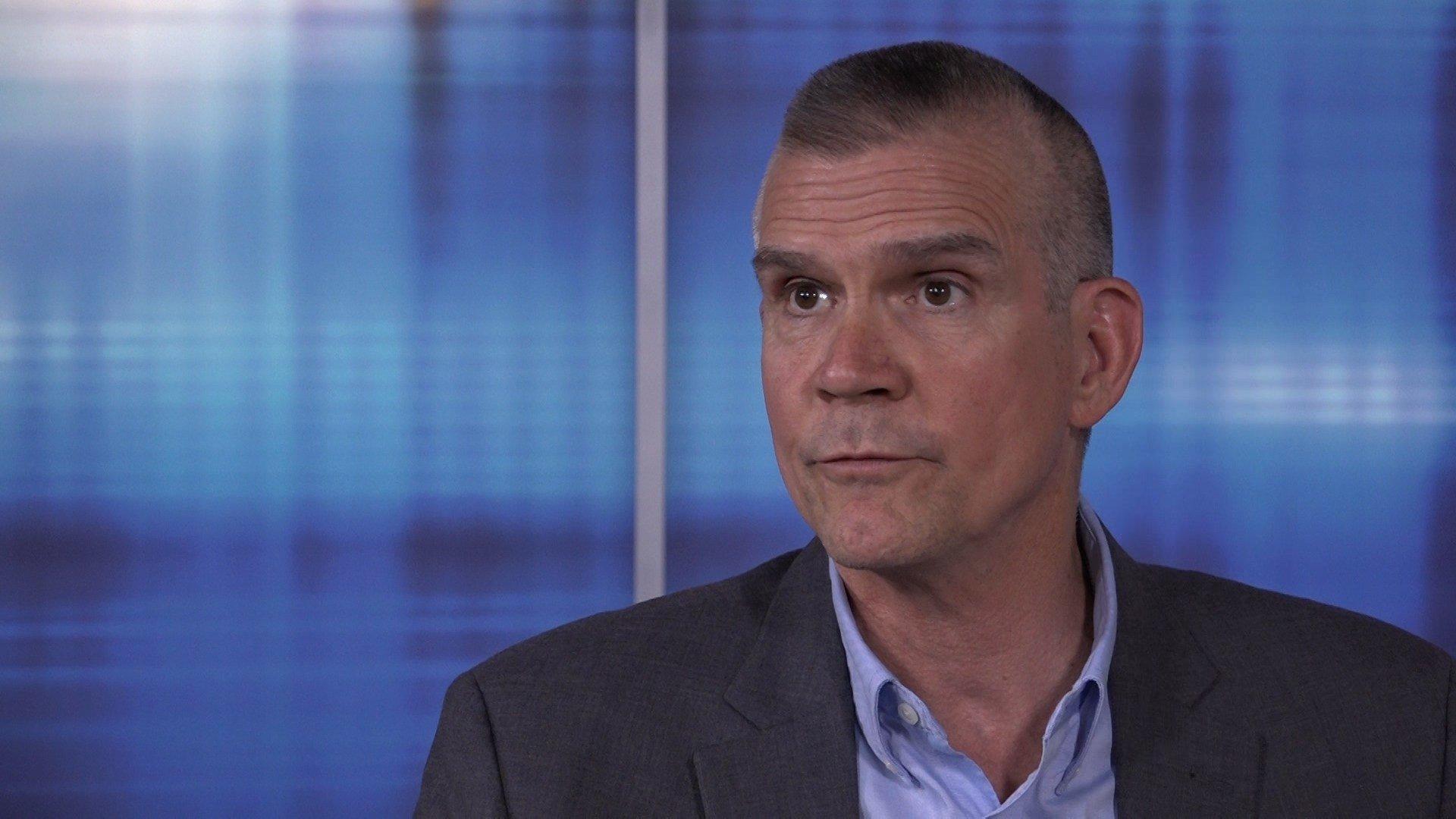 Republican U.S. Senate candidate Matt Rosendale