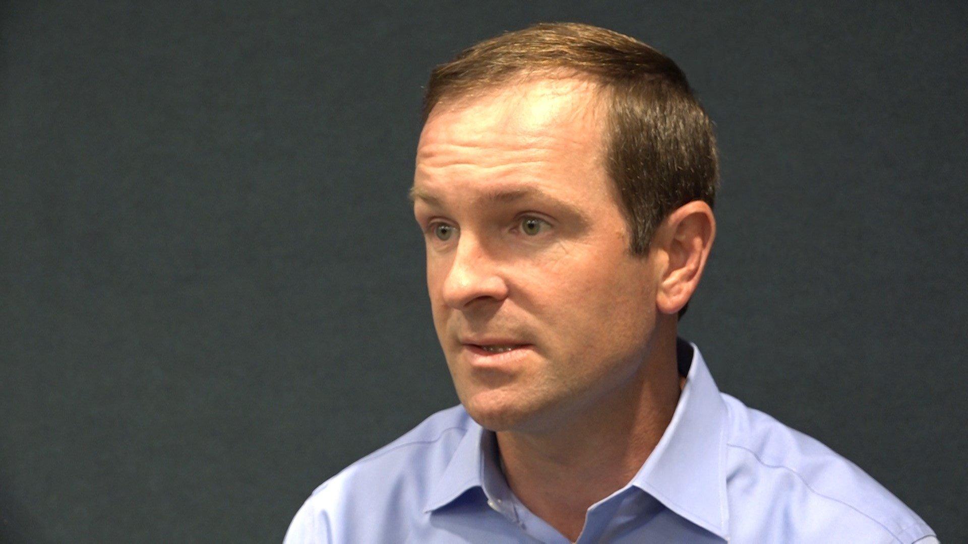 Blue Cross and Blue Shield of Montana spokesman John Doran