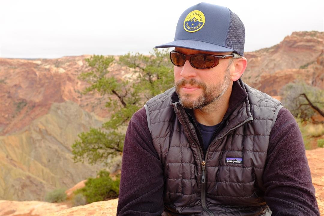 Backcountry Hunters and Anglers Conservation Director John Gale