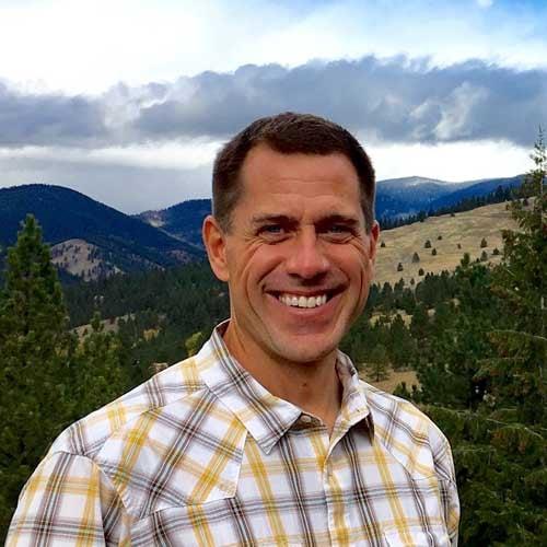 Grant Kier, former land-trust director
